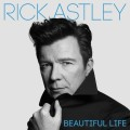 CDAstley Rick / Beautiful Life / Digipack