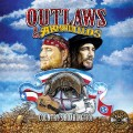 2CDVarious / Outlaws & Armadillos: Country's... / 2CD