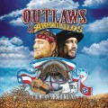 LPVarious / Outlaws & Armadillos: Country's... / Vinyl