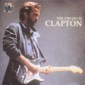 CDClapton Eric / Cream Of Claton