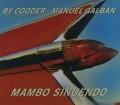 CDCooder Ry/Galbán M. / Mambo Sinuendo