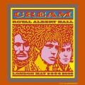 2CDCream / Royall Albert Hall London May 2.3.5.6. 05 / 2CD