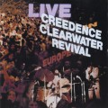 CDCreedence Cl.Revival / Live In Europe