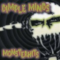 CDDimple Minds / Monsterhits
