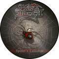 LPKing Diamond / Spider's Lullabye / Vinyl / Reedice / Picture