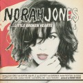 SACDJones Norah / Little Broken Hearts / SACD
