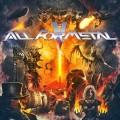 DVD/CDVarious / All For Metal 5 / DVD+CD