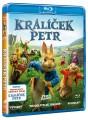 Blu-RayBlu-ray film /  Králíček Petr / Blu-Ray