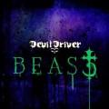 2LPDevildriver / Beast / Vinyl / 2LP