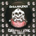 2CDDischarge / Decontrol / Singles / 2CD
