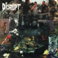 CDDisrupt / Unrest