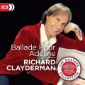 2CDClayderman Richard / Ballade Pour Adeline / 2CD / Digipack
