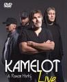 DVDKamelot / Live / Mahenovo divadlo Brno 10.01.2018