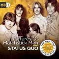 2CDStatus Quo / Pictures Of Matchstick Men / 2CD