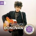 2CDDonovan / Colours / 2CD / Digipack