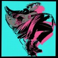 CDGorillaz / Now Now / Limited