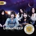 2CDUriah Heep / Easy Livin' / 2CD / Digipack