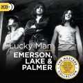 2CDEmerson,Lake And Palmer / Lucky Man / 2CD / Digipack