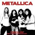 2LPMetallica / Winnipeg 1986 / Canadian Broadcast / Vinyl / 2LP