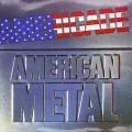LPAmericade / American Metal / Vinyl