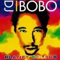 CDDj Bobo / Planet Colors