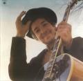 CDDylan Bob / Nashville Skyline