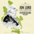 2LPLord Jon / Celebrating:The Composer / Vinyl / 2LP+BRD