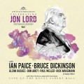 LPLord Jon / Celebrating:The Rock Legend Vol.1 / Vinyl / LP+BRD