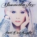 2CDFox Samantha / Just One Night / 2CD