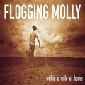 CDFlogging Molly / Within A Mile Of Home