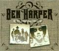 2CDHarper Ben / Burn To Shine / Will to Live / 2CD