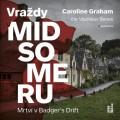 CDGraham Caroline / Vraždy v Midsomeru 1 / Mrtví v Badger's Drift