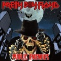 LPPretty Boy Floyd / Public Enemies / Vinyl