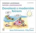 CDLandsman Dominik / Dovolená s moderním fotrem / MP3