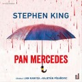 2CDKing Stephen / Pan Mercedes / 2CD / MP3