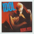 CDIdol Billy / Rebel Yell / bonus