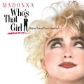 LPMadonna / Who's That Girl / Vinyl