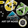 2CDArt Of Noise / Moments In Love / 2CD