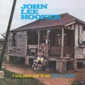 LPHooker John Lee / House Of The Blues / Vinyl