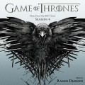 2LPOST / Game Of Thrones 4 / Vinyl / 2LP
