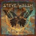 2LPWalsh Steve / Black Butterfly / Vinyl / Colored / 2LP