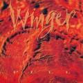 LPWinger / Pull / Vinyl