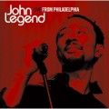 CDLegend John / Live From Philadelphia