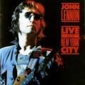CDLennon John / Live In New York City