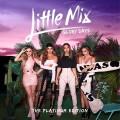 CD/DVDLittle Mix / Glory Days / Platinum Edition / CD+DVD / Digisleeve
