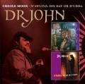 2CDDr.John / Creole Moon / N'Awlinz:Dis Dat Or D'udda / 2CD