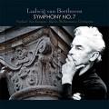 LPBeethoven / Symphony No.7 / Karajan / Vinyl