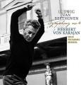 LPBeethoven / Symphony No.4 / Karajan / Vinyl