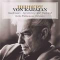LPBeethoven / Symphony No.6 Pastoral / Karajan / Vinyl
