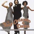 CDOrlando Tony & Dawn / Definitive Collection
